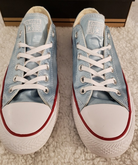 1625cecf49f65b New Converse Chuck Taylor All Star Sheen Wash